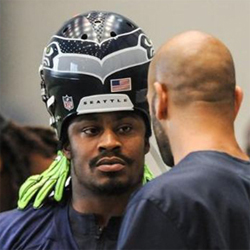 Marshawn Lynch via Seahawks.com